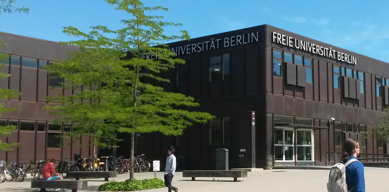 Top 10 Affordable Universities For Best Education Around The world