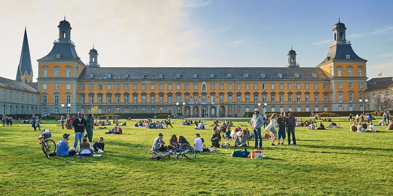 Universities For Best Education Around The world